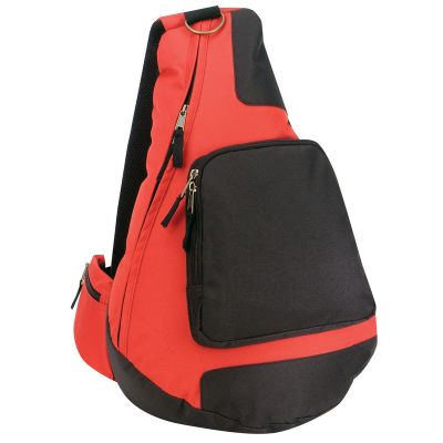 Wholesale Poly Body Backpacks