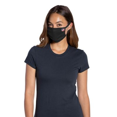 Port Authority® All-American Cotton Knit Face Mask (5 pack)
