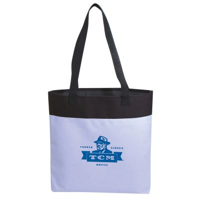 Polyester Neon Tote Bags