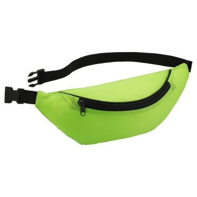 Hipster Recycled rPET Fanny Packs (75 Pack)