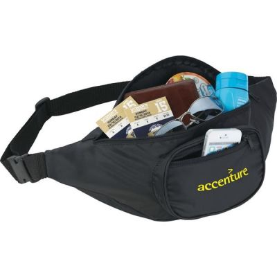 Hipster Deluxe Fanny Pack (50 Pack)