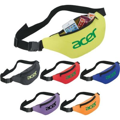 Hipster Budget Fanny Pack  (50 Pack)