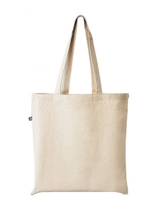Wholesale Recycled Canvas Tote Bags in Bulk