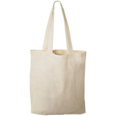 Small Cotton Canvas Gift Tote Bags in Bulk