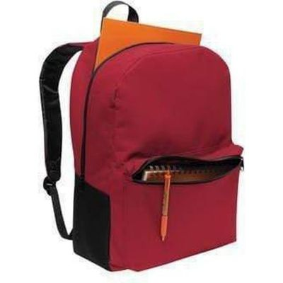 Wholesale School Backpacks in Bulk - Retro Shape