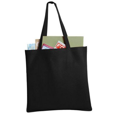 Economical Non Woven Polypropylene Convention Tote Bag - B156