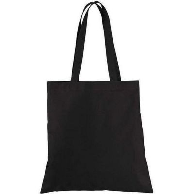 Wholesale Polyester Canvas Reusable Document Tote Bag - BG408