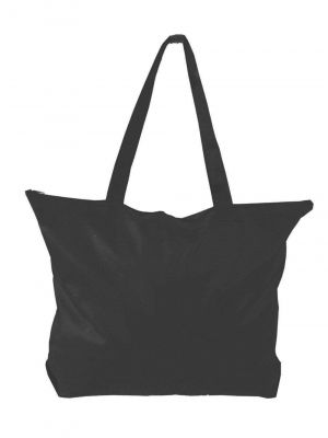 Non-Woven Convention Trade Show Reusable Bags with Gusset - Set of 50