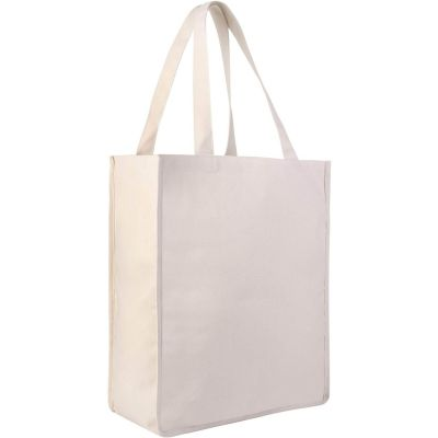 Heavy Canvas Tote Bags, Large Canvas Reusable Bags Wholesale