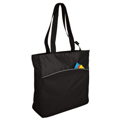 Port Authority® - Two-Tone Colorblock Tote. B1510