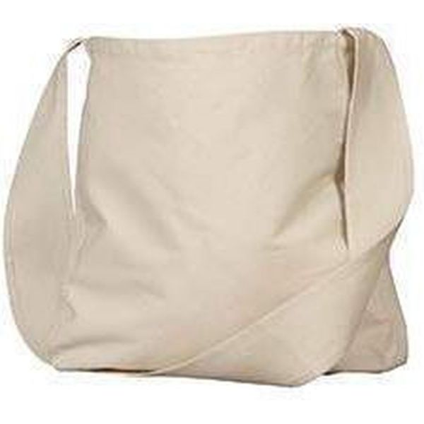 econscious Organic Cotton Canvas Farmer's Market Bag - EC8050