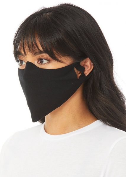 Lightweight Fabric Face Masks Cover - 100% AIRLUME COTTON (120-PACK)