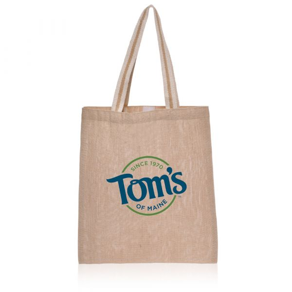 Casual Juco Tote Bags