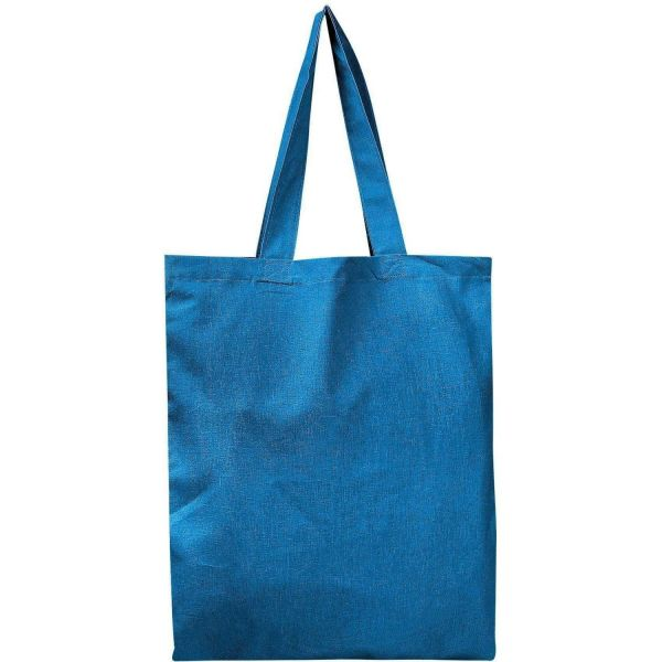 Cotton Canvas Reusable Tote Bags Wholesale