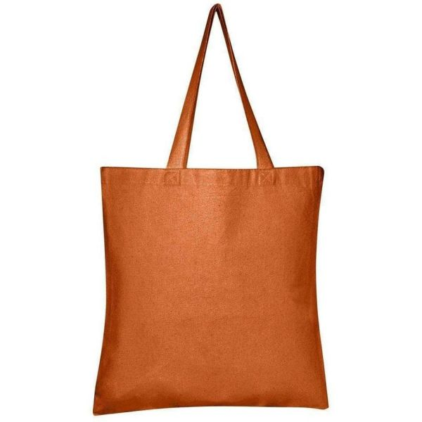 Heavy Duty Promotional Canvas Tote Bags Bulk | BTB200 - Alternative Colors