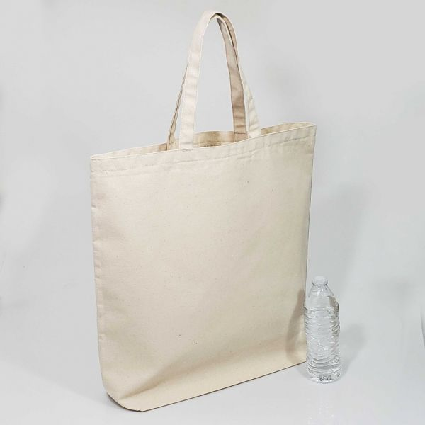 Wholesale Made in USA Large Canvas Tote Bags