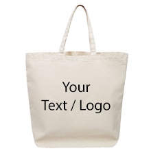 How Custom Tote Bags Came to Be the