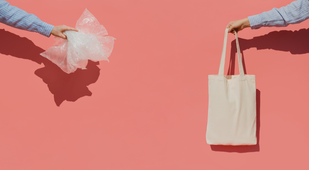 5 Reasons Why Canvas Bags Are The Right Choice
