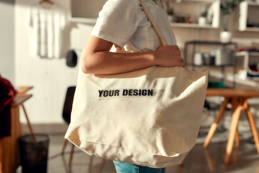 Buying Guide for Canvas Tote Bags for Events