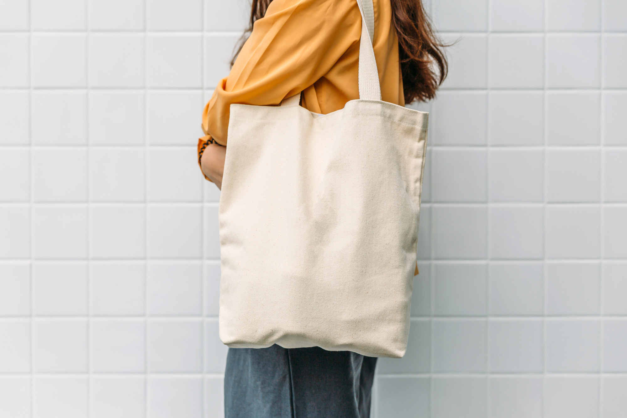 Where to Buy Canvas Tote Bags in Bulk?