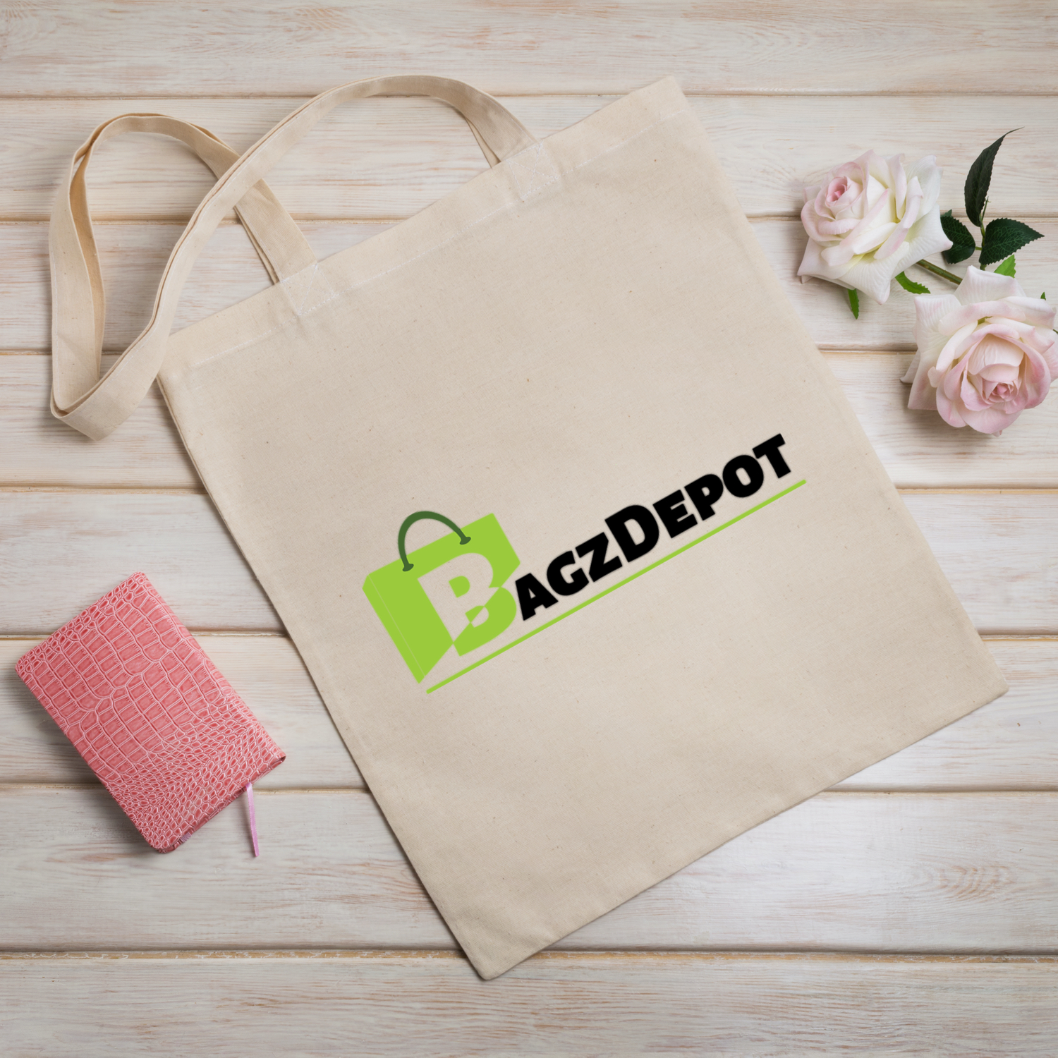 Promote With a Tote!: 4 Reasons Your Business Needs Custom Tote Bags