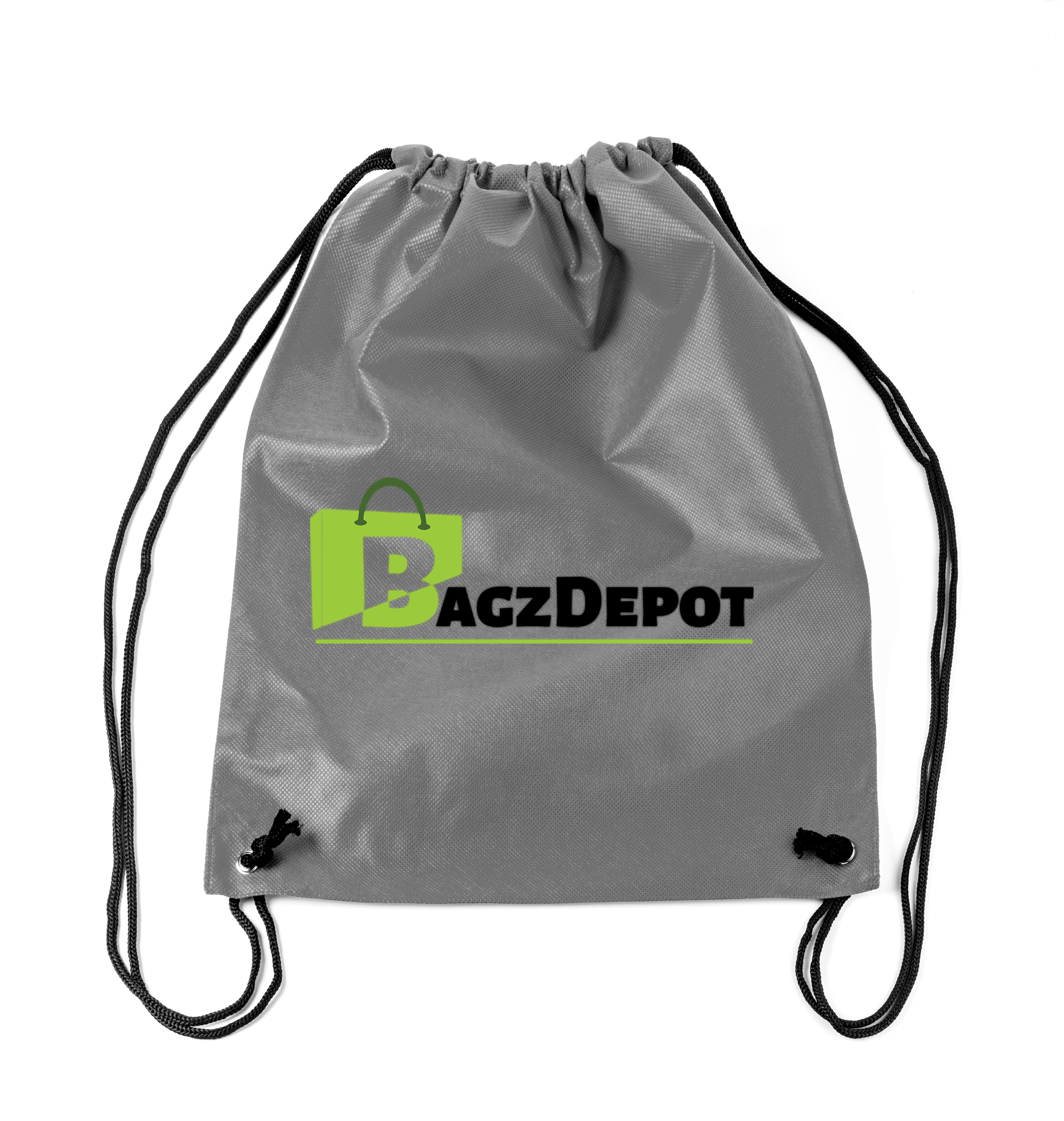 5 Ways to Publicize Your Business With Promotional Drawstring Bags