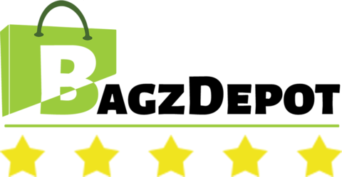 BagzDepot Customer Reviews